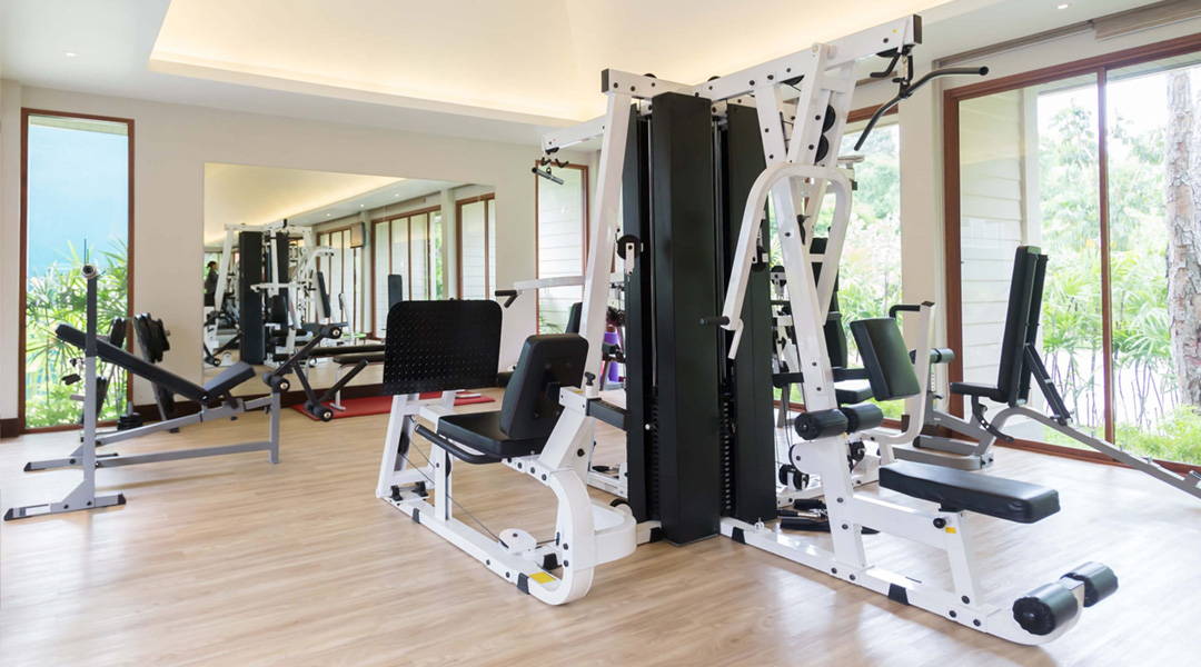 Designing Your Perfect Home Gym in 2021