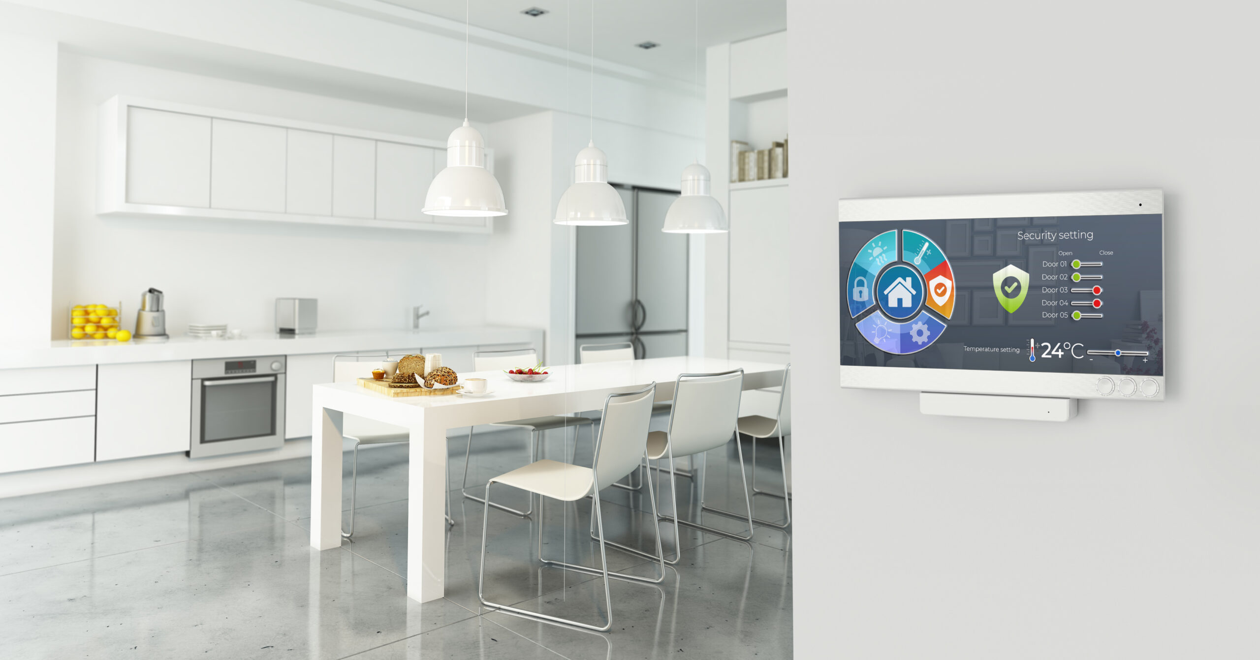 Luxury Home Technology Trends in 2021
